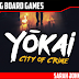 Yōkai City of Crime