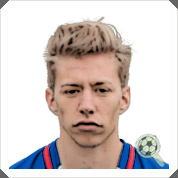 Mitchell Weiser Hertha Berlin