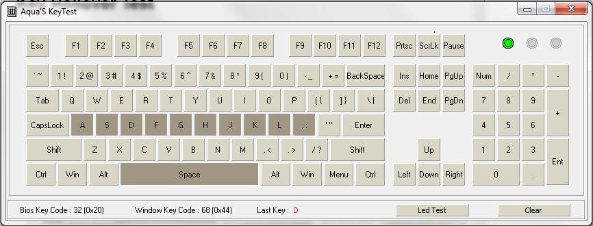 Unboxing & Review: Cooler Master MasterKeys Lite L Keyboard Mouse Combo 123