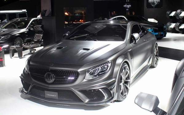 2017 Mercedes Benz S63 AMG V12 Biturbo Price, Reviews, Specs, Interior, Exterior, Engine, Performance, Rumors