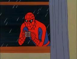 Curiosidades: Homem Aranha.