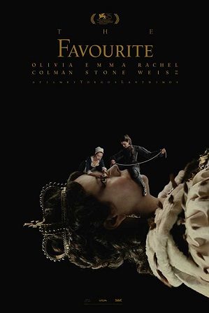 The Favourite (2018) 450MB Full Hindi Dual Audio Movie Download 480p Bluray Free Watch Online Full Movie Download Worldfree4u 9xmovies