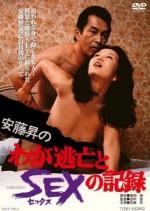 Noboru Ando's Chronicle of Fugitive Days and Sex (1976)