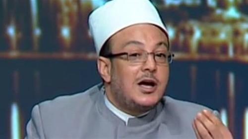 دعوى لإلزام رئيس الوزراء بإصدار قرار بمنع ظهور الشيخ محمد عبدالله نصر بوسائل الإعلام