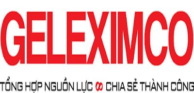 PHương châm phát triển của Geleximco