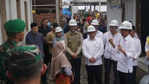 Presiden Jokowi Senang Masyarakat NTB Mau Bangun RTG