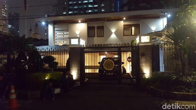 Kronologi Penangkapan Anggota DPR di Rumah Dinas Mensos Idrus oleh KPK