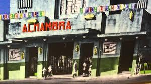 Alhambra - Campo Grande - MS