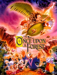Once Upon a Forest | Bmovies