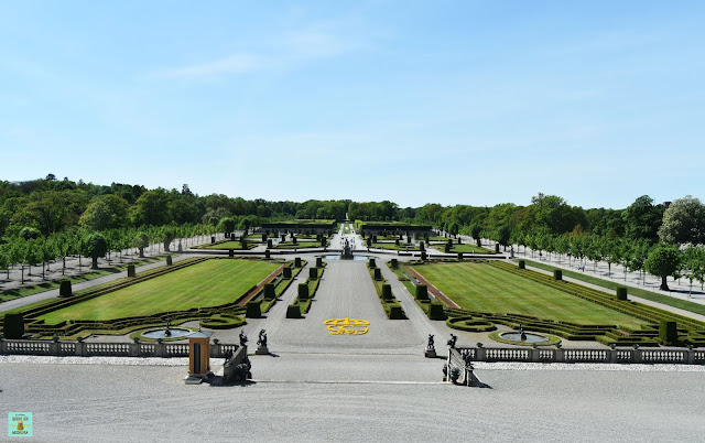 Drottningholm Palace, Estocolmo