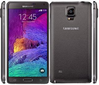 تثبيت وتحديث لولى بوب 5.1.1 الرسمى لهاتف جلاكسى نوت 4 Galaxy Note 4 SM-N910H الاصدار N910HXXU2COJ4