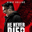 Download Film : He Never Died (2015) 720p WEB-DL 575MB