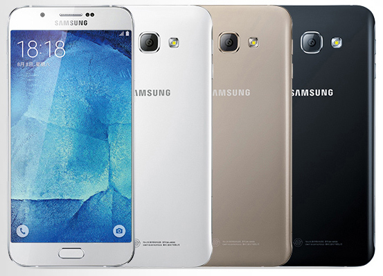 Daftar Harga Samsung Galaxy Android Maret 2017