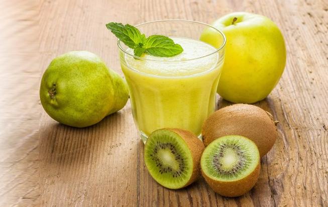 Kelebihan Jus Buah Yang Bagus Untuk Kesihatan Dan Penurunan Berat Badan