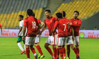 مشاهدة مباراة الاهلي وجيما أبا جيفار بث مباشر بتاريخ 23-12-2018 دوري أبطال أفريقيا