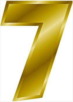 7 Golden Sevens Online