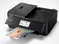 Canon TR8590 Drivers Download (Recommended)