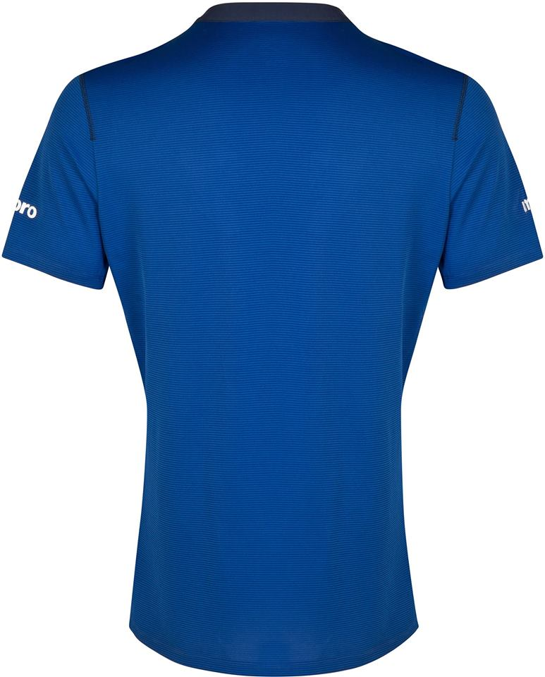 New Umbro Everton 14-15 Home, Away and Third Kits - Footy ...