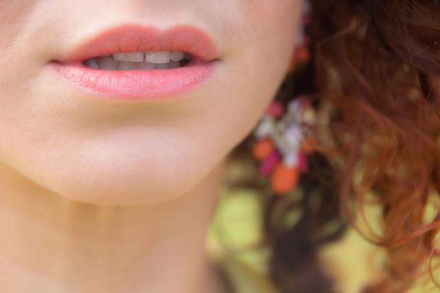 bouche, rougeà lèvres bourjois