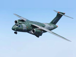 Embraer KC-390 Specs, Engine, Cockpit, and Price