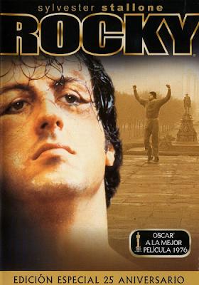 Rocky [1976] [DVD R1] [Latino]