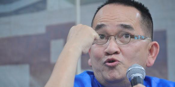 Ruhut Sindir SBY dan Prabowo Ketakutan Bila Jokowi Terpilih Lagi