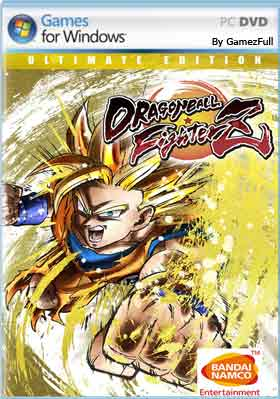 Dragon Ball FighterZ PC [Full] Español [MEGA]