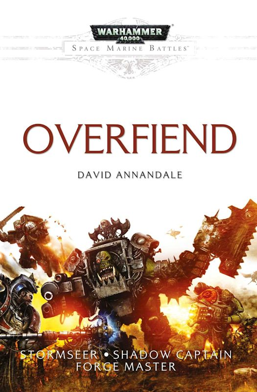 Interview with David Annandale