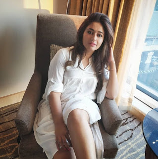 Poonam Bajwa Hot Leggy Photo