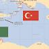 Τουρκικά παιχνίδια με τα θαλάσσια σύνορα – Που το πάει με την ΑΟΖ