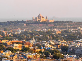 Ciudad de la India