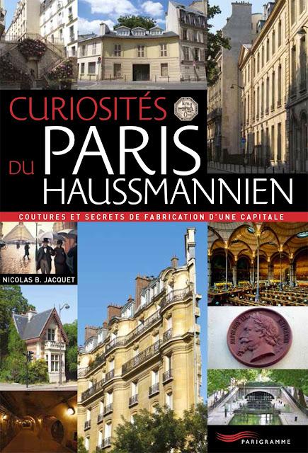 NICOLAS B. JACQUET PARIS HAUSSMANN COUV-2013