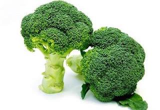 8 Manfaat Brokoli Bagi Kesehatan