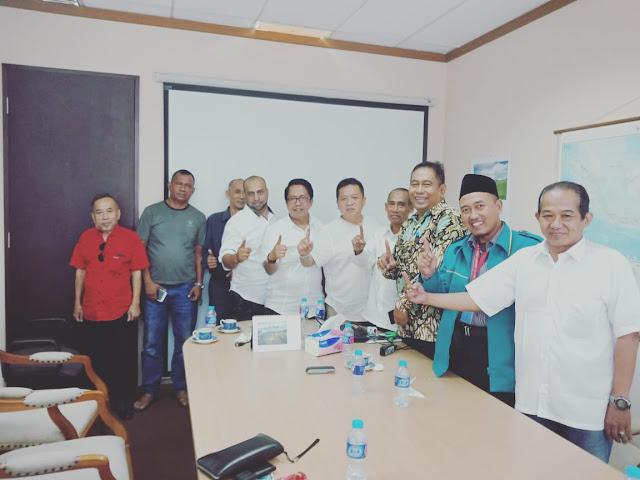 Situasi Politik Mirip 2004, Veteran Relawan Demokrat kini Bentuk KORPS Menangkan Prabowo-Sandi