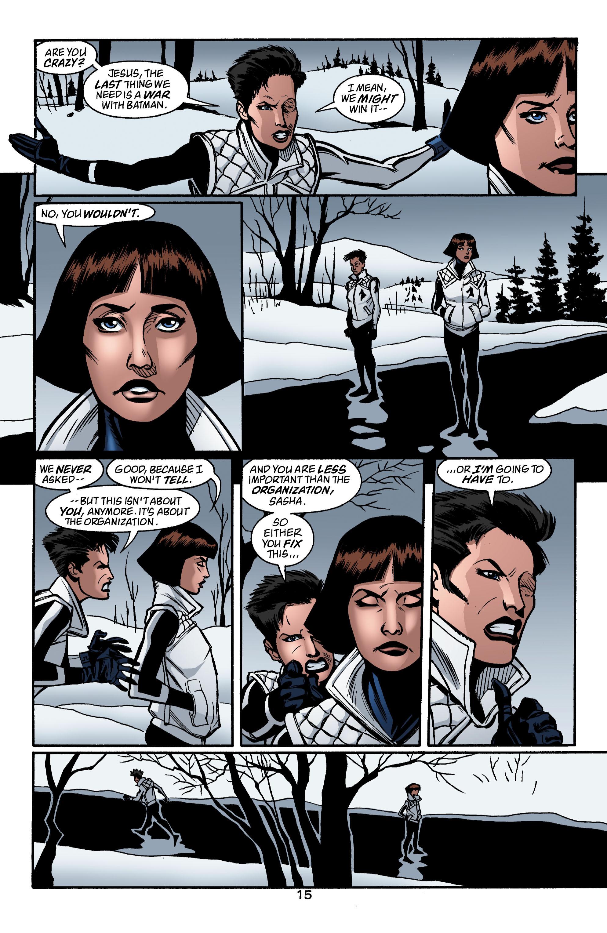 Detective Comics (1937) 775 Page 15