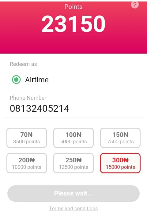 how to get unlimited airtime on opera news