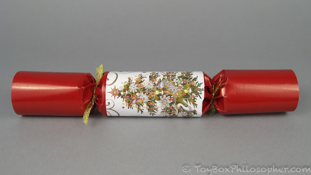 Williams Sonoma Christmas Crackers.Merry Christmas The Toy Box Philosopher