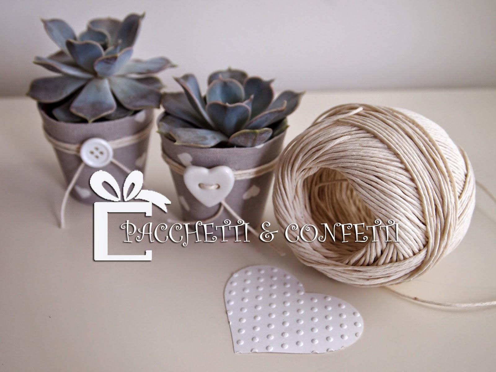 Famoso Pacchetti e Confetti: Wedding Shop EI22