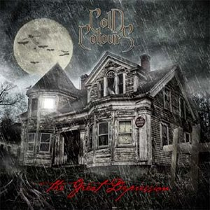 Free download Album Review Cold Colours - The Great Depression 2011