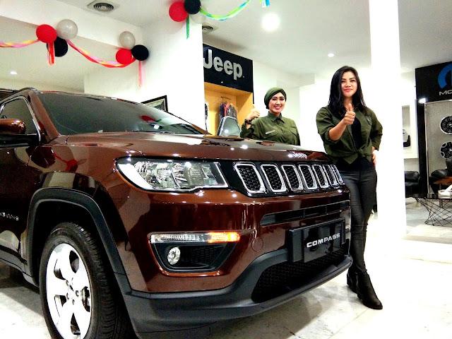 dealer Jeep Surabaya