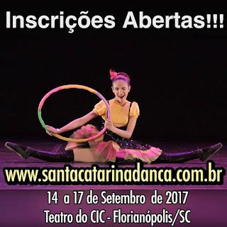 Festival Santa Catarina Dança- blog duchapeu