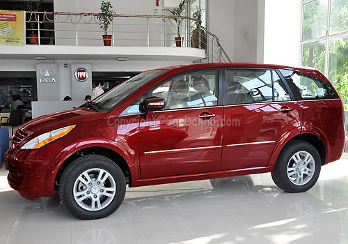tata aria cars images cars pictures photos features