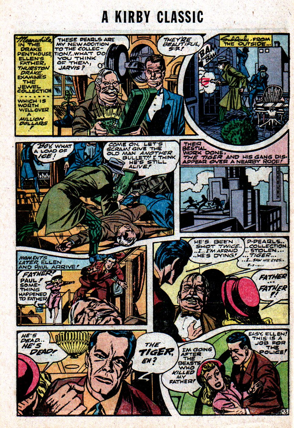 The New Gods (1971) issue 9 - Page 39