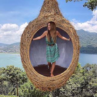 Wanagiri Bali Nest