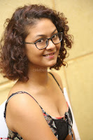 Actress Aditi Myakal Looks gorgeous in Sleeveless Deep Neck Top at Ami Tumi success meet ~  Exclusive 113.JPG
