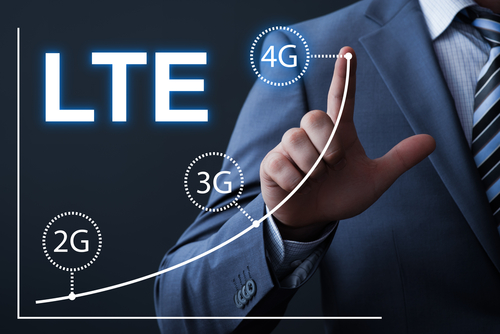 LTE - The Basics