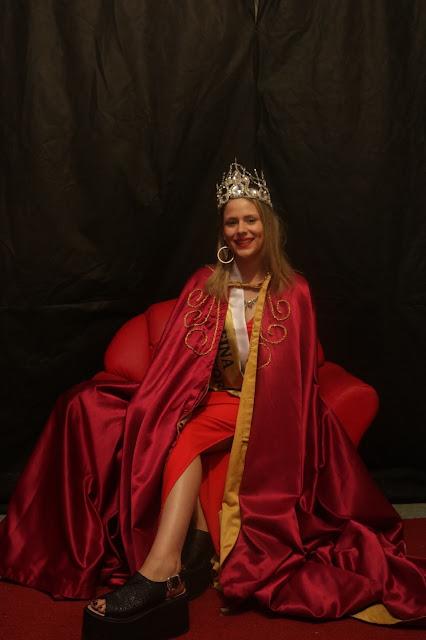 Reinas del Festival de Fortines