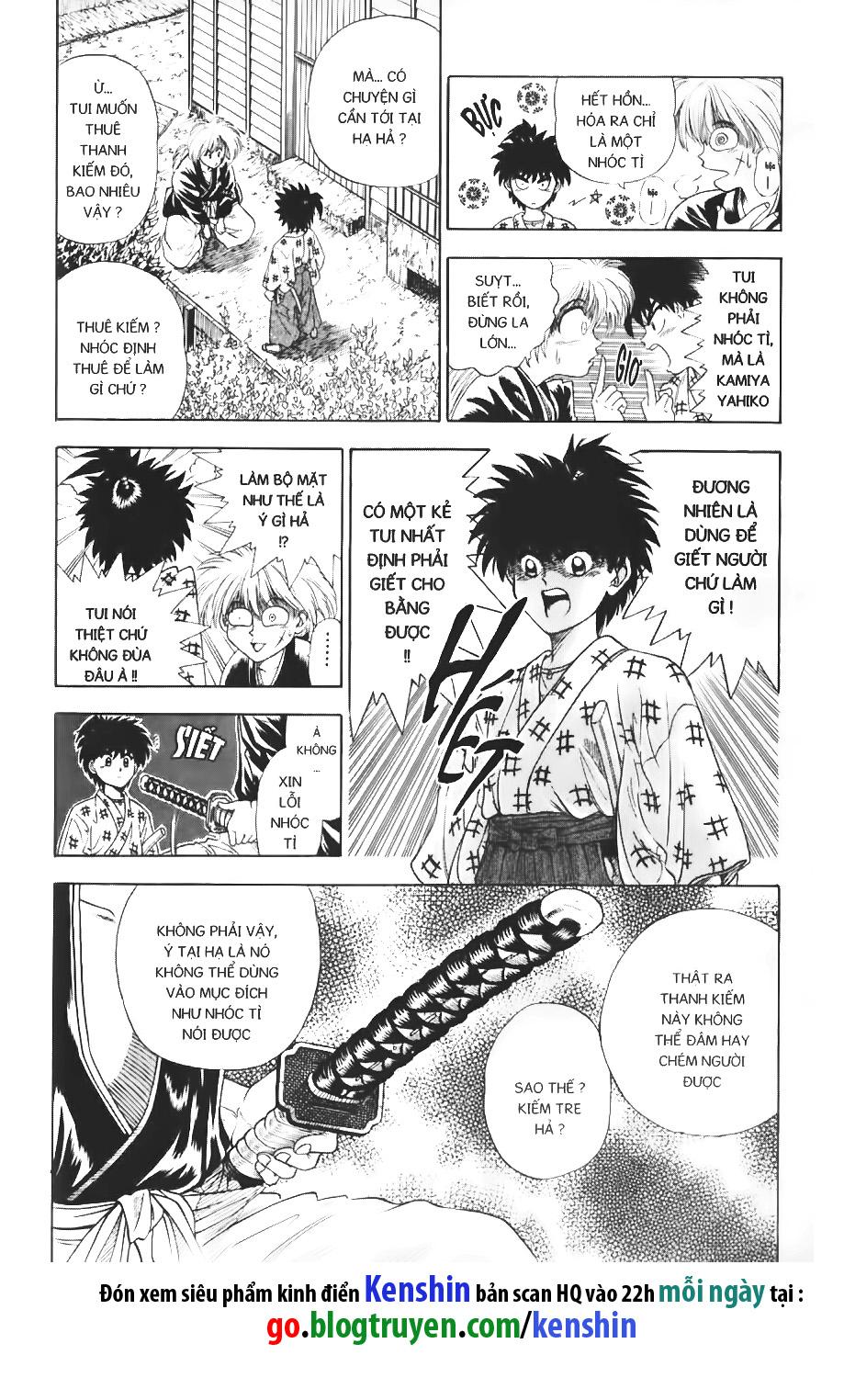 Rurouni Kenshin chap 22.5 trang 5
