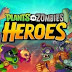 Plants vs. Zombies Heroes Mod Apk For Android