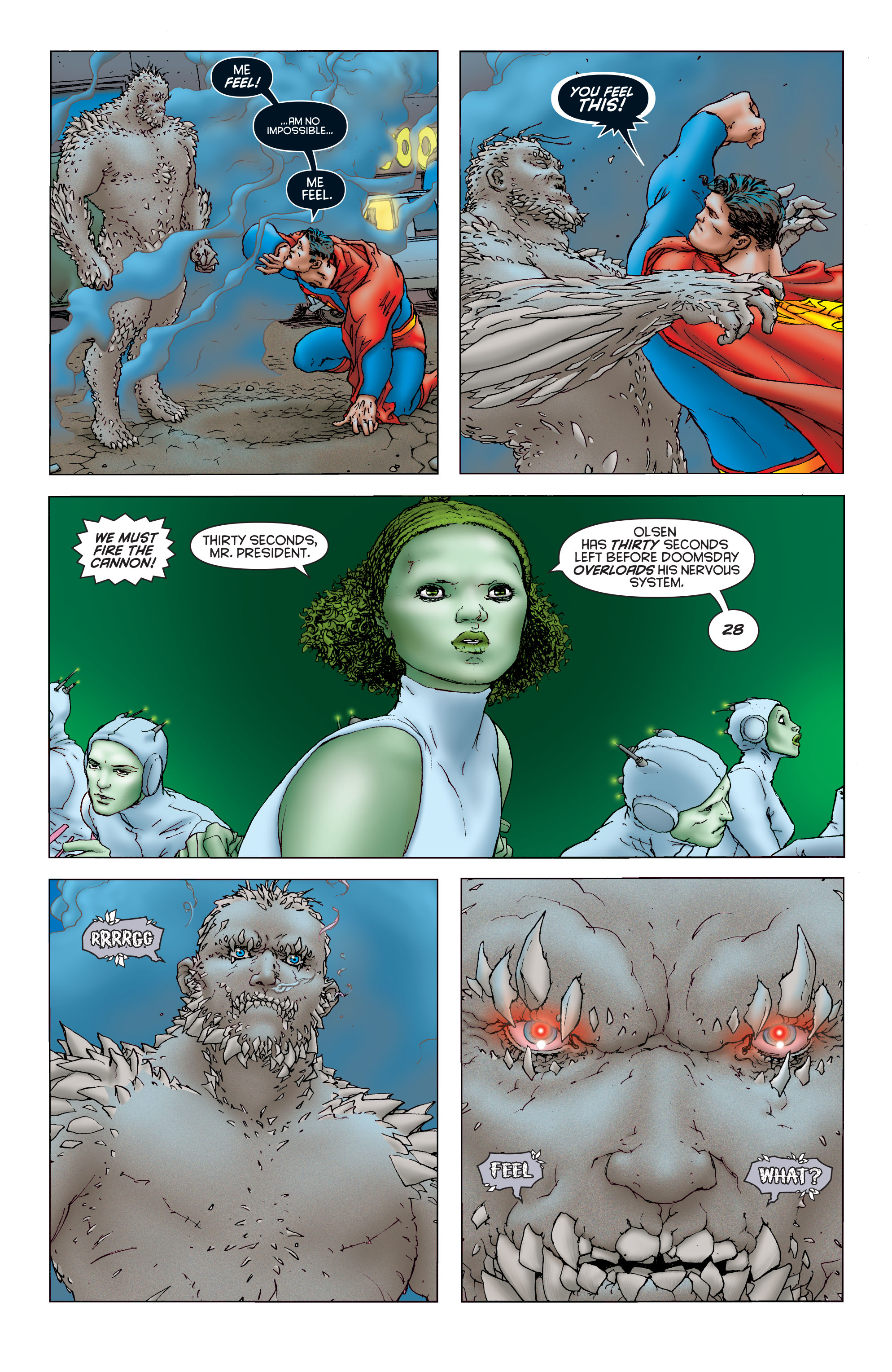 Read online All Star Superman comic -  Issue #4 - 18